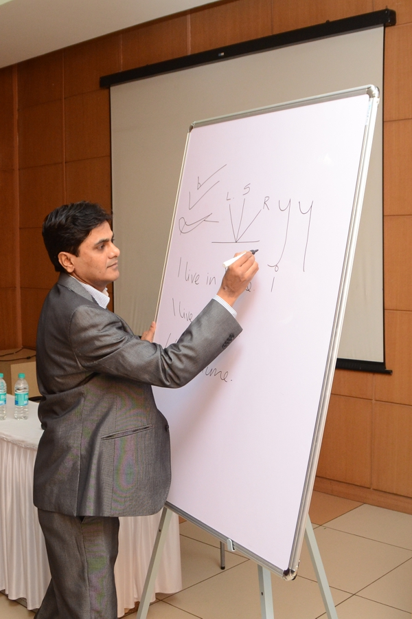 Graphology - Handwriting Analysis Course - International Institute of Pune